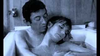 JANE BIRKIN  & SERGE GAINSBOURG  - LA DECADANCE