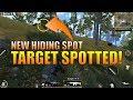 🔴ALERT! Enemy's New Hiding Spot - PUBG MOBILE