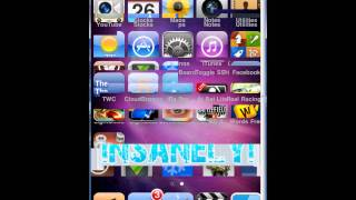 ~NEW!~ Cydia App! Mess With Words!