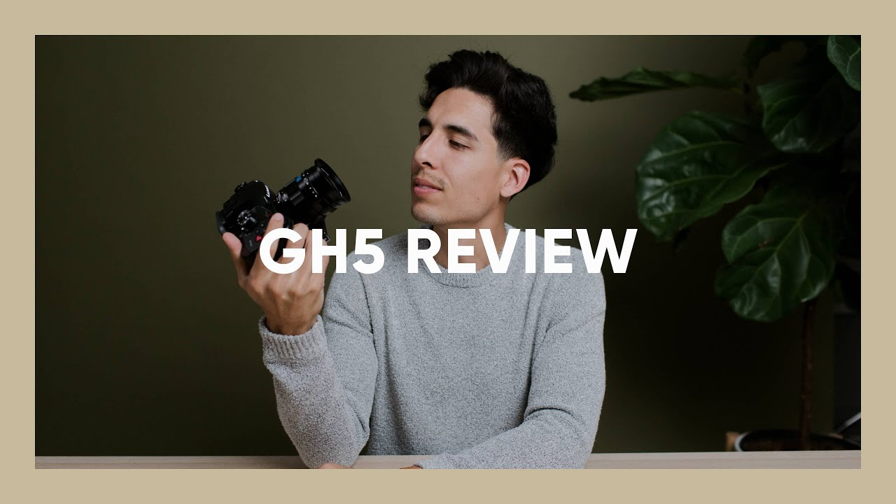 BEST CAMERA FOR VIDEO - Panasonic GH5 and GH5S Review
