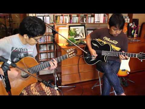 Dewa Budjana & Tohpati : just play