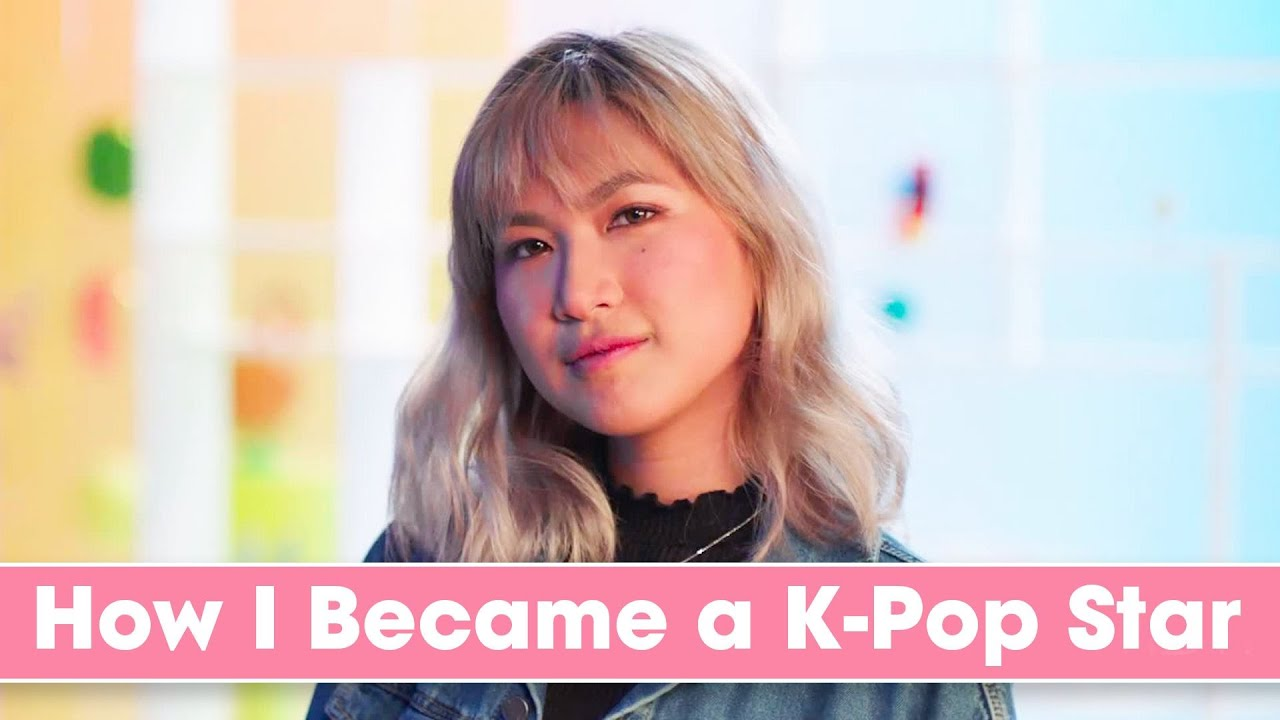 How Ysabelle Became a K-Pop Star | Teen Vogue