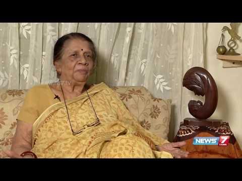 Phoenix pengal - Working women's forum founder Dr.Jaya Arunachalam 2/2 | News7 Tamil