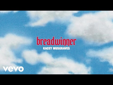 Download KACEY MUSGRAVES - breadwinner (official lyric video)