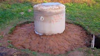 Глиняный замок колодца(, 2014-10-19T07:03:34.000Z)