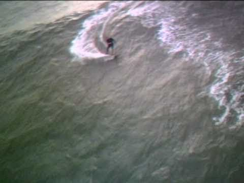 Surfing Bethany Beach