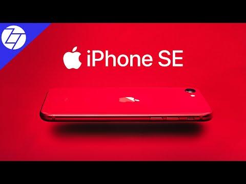 IPhone SE (2020) - FULL In-Depth Review!