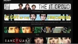 free movies, tv shows, flash games