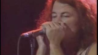 "Ian Gillan ""I Thought No"" (Live!)"