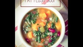 JJ's Fat Flush Soup
