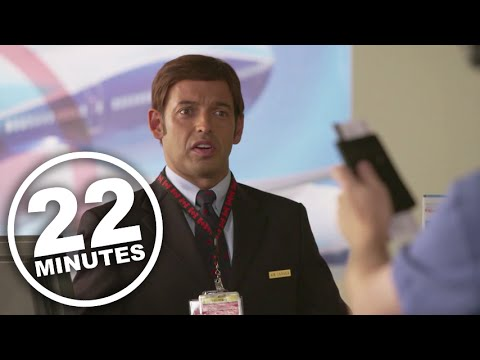 22 Minutes: Air Canada - Baggage Charge
