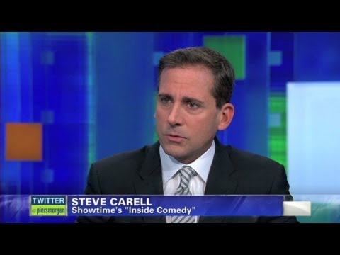 "Steve Carell ""The Office"""