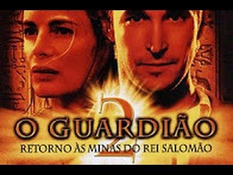Trailer do filme Eldorado 2: Em Busca do Templo Perdido