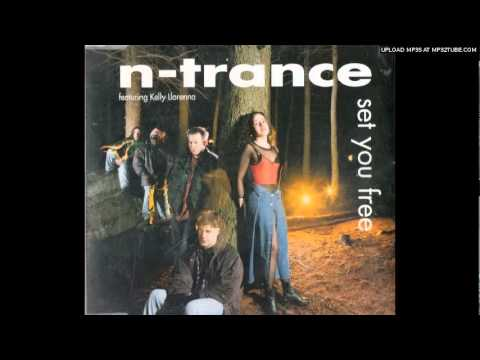 N-Trance - Set You Free (TTF Remix)