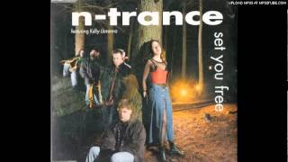 N-Trance - Set You Free (TTF Remix)