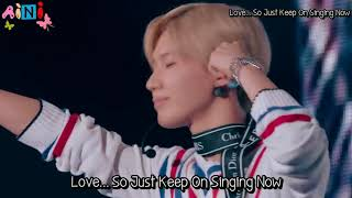 [SHINee World The Best 2018 FROM NOW ON] - Sing Your Song ?????? By Aini