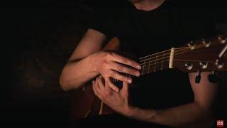 Mortal Kombat Theme | fingerstyle guitar techno