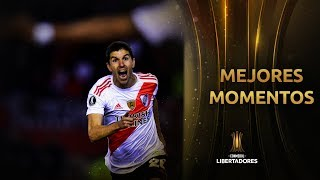 Resumen | River Plate 2 - 0 Boca Juniors | Semifinal CONMEBOL Libertadores 2019 | IDA