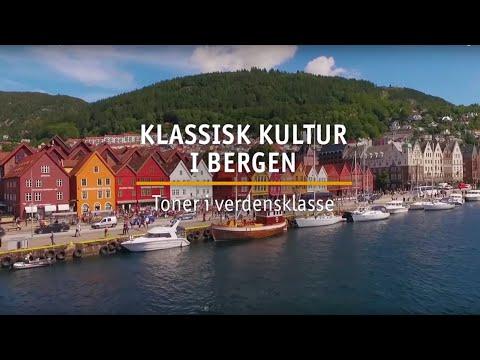 Thumbnail: Klassisk kultur i Bergen