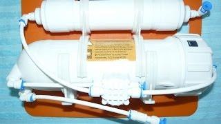 Выбор и установка фильтра для воды(, 2014-06-16T20:42:45.000Z)