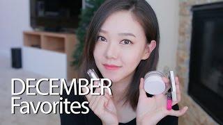 December Favorites ♥ 12월 뷰티 추천 Thumbnail