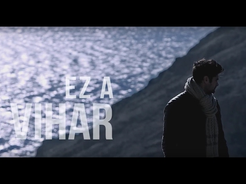Freddie - Ez a vihar lyric video