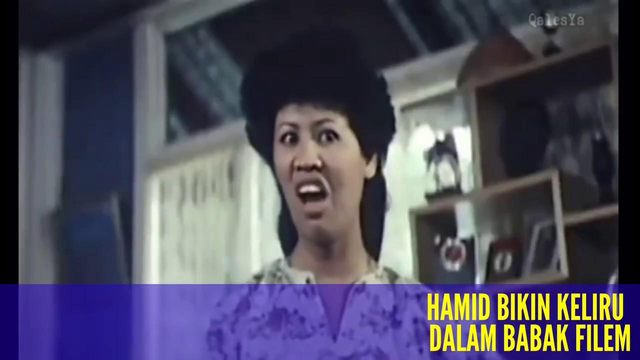 Download Filem Melayu - Keliru Hamid Gurkha