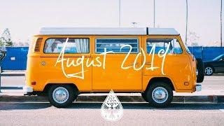 Indie/Rock/Alternative Compilation - August 2019 (1½-Hour Playlist)