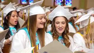 Скачать Nazareth Academy High School Your School Your Family Your Home