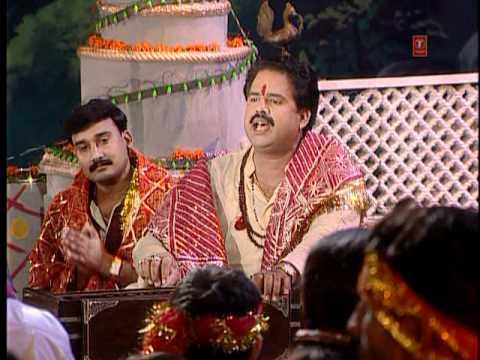 Nimia Ke Dadhi Maiya [Full Song] Mayi Kaal Ratri