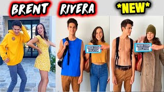 Brent Rivera Funny Tiktoks & Instagram Videos 2020 | NEW Brent Rivera Tiktok (June-April)