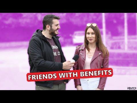 ΈΧΕΙΣ FRIENDS WITH BENEFITS ?