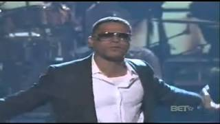 BET Show Maxwell  (Live) - Simply Beautiful