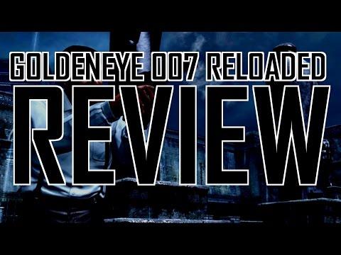 Goldeneye 007 Reloaded review
