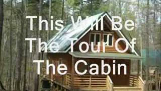 A Tour Of A Kerr Lake Cabin in Clarksville, VA