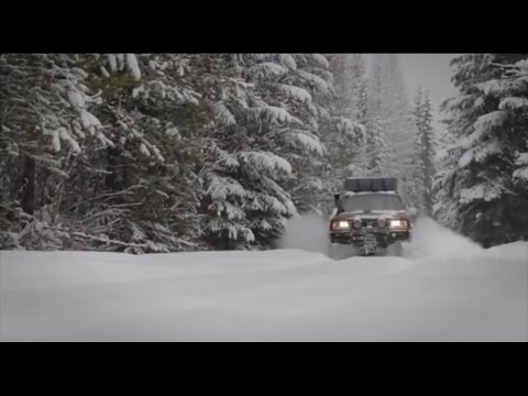 Expedition Overland: North America Ep3