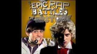 Justin Bieber vs. Beethoven Instrumental Extended