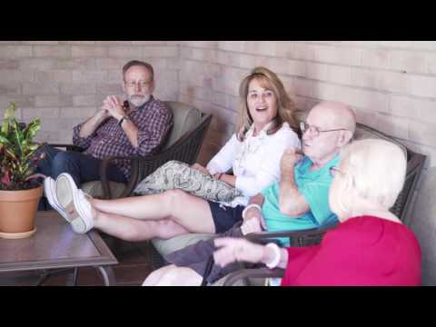 Discover The Clairmont, Senior Housing in Austin, TX