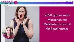 Facebook 2020 - Wie du dieses Jahr mit Facebook erfolgreich wirst!