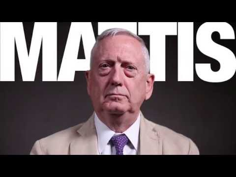 Leadership Lessons from Gen. James Mattis (Ret.)
