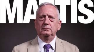 Leadership Lessons from Gen. James Mattis (Ret.)(General James Mattis (Ret.) served in the United States Marine Corps from 1969 to 2013. During this time he was the 11th Commander of United States Central ..., 2016-10-13T12:21:51.000Z)