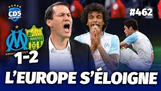 Marseille vs Nantes (1-2) / Manchester United vs Chelsea (1-1) Débrief / Replay #462 - #CD5