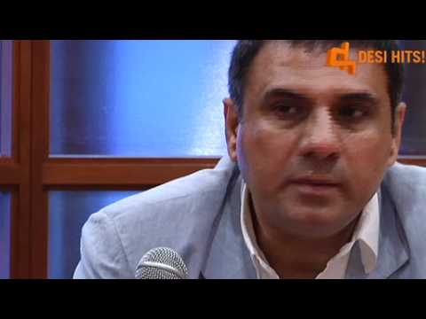 BOMAN IRANI - FANTASTIC INTERVIEW