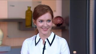 'Scandal' Actress Darby Stanchfield Discusses the Scandalous Season