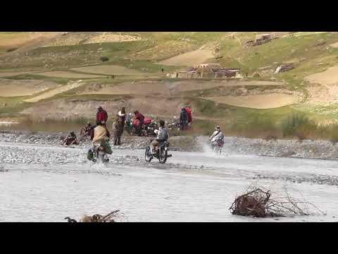 Adventure Tour  Broghil Chitral