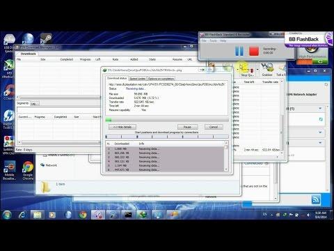 [PSVITA] [TUTORIAL] Download VIta Games Using IDM on PC
