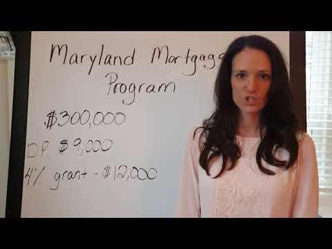 Maryland Mortgage Program