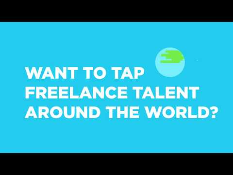 How to Choose and Interview The Right Freelancer For You
