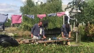 Bouk & Buurman, Klusnoise, Zaandijk 525 Jaar