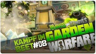 #08 ★ Tödlicher Tod des Todes! - PFLANZEN VS ZOMBIES: Garden Warfare [Let
